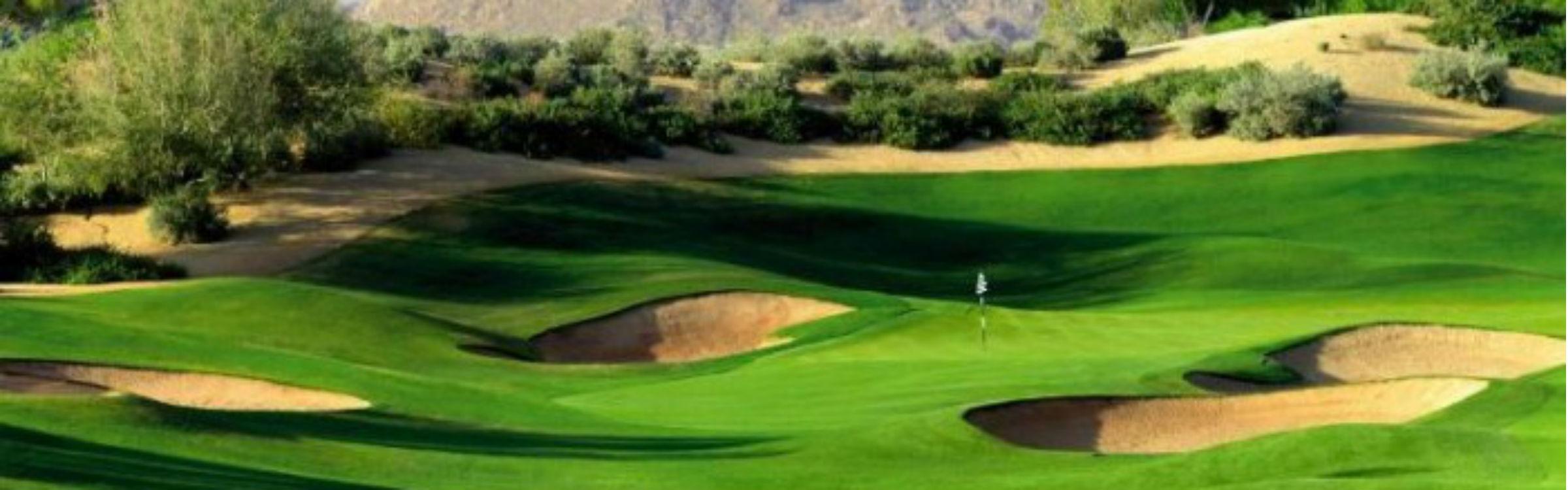 Golfbaan header