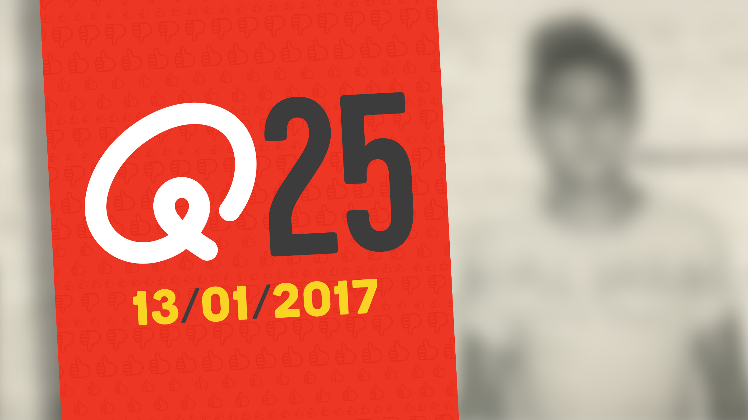 Qmusic teaser q25 130117