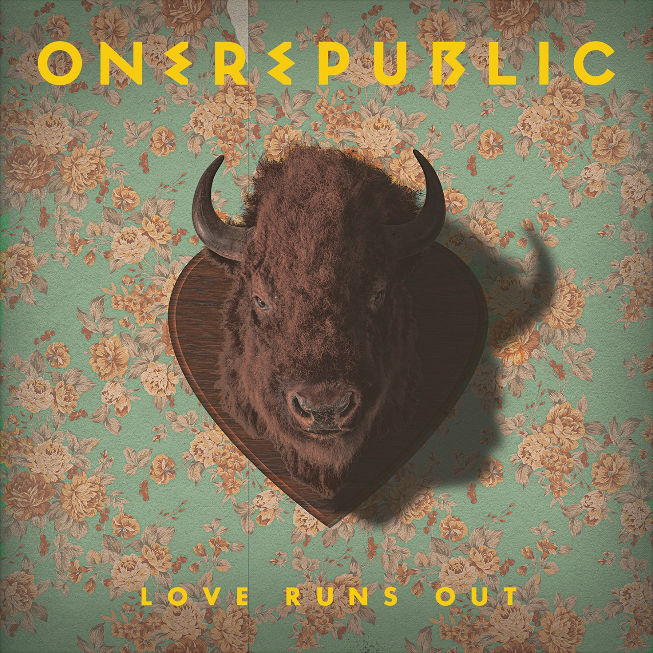 Onerepublic love runs out