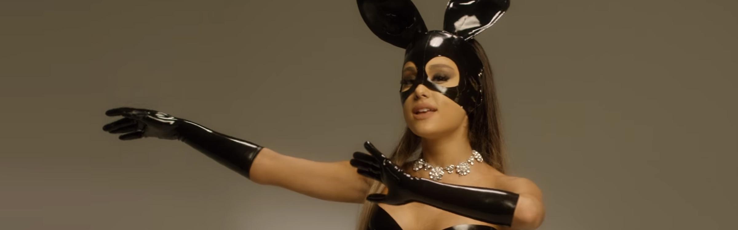 Ariana header