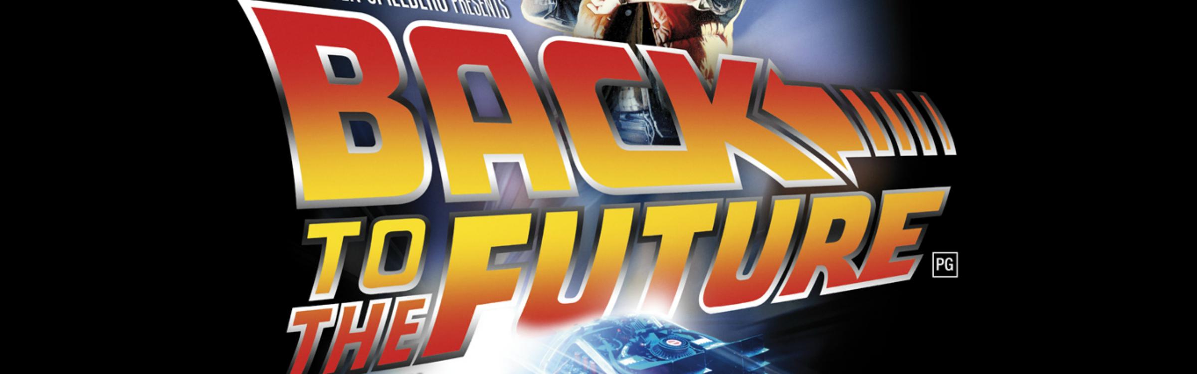 Back to the futureheader