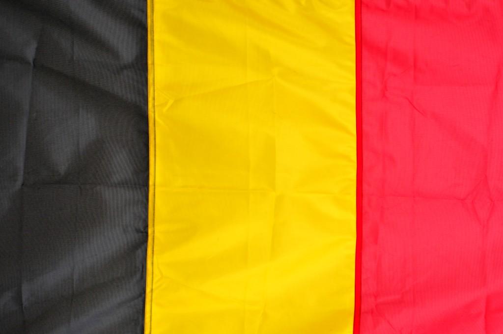 Belgische vlag 70x100cm
