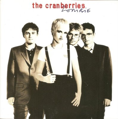 The cranberries 85907