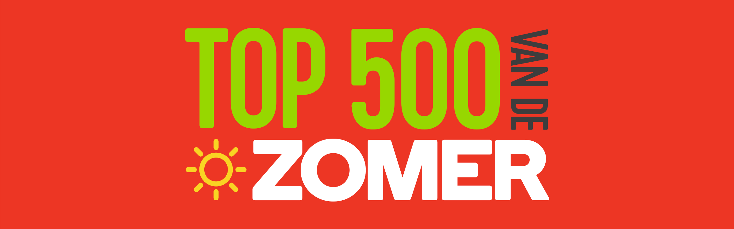 Header top500vdzomer