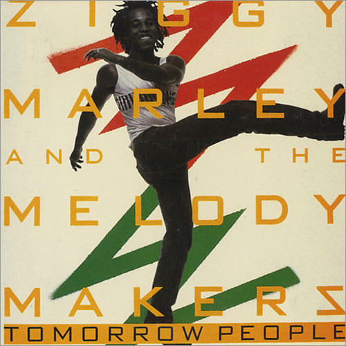 Ziggy marley tomorrow people  447441