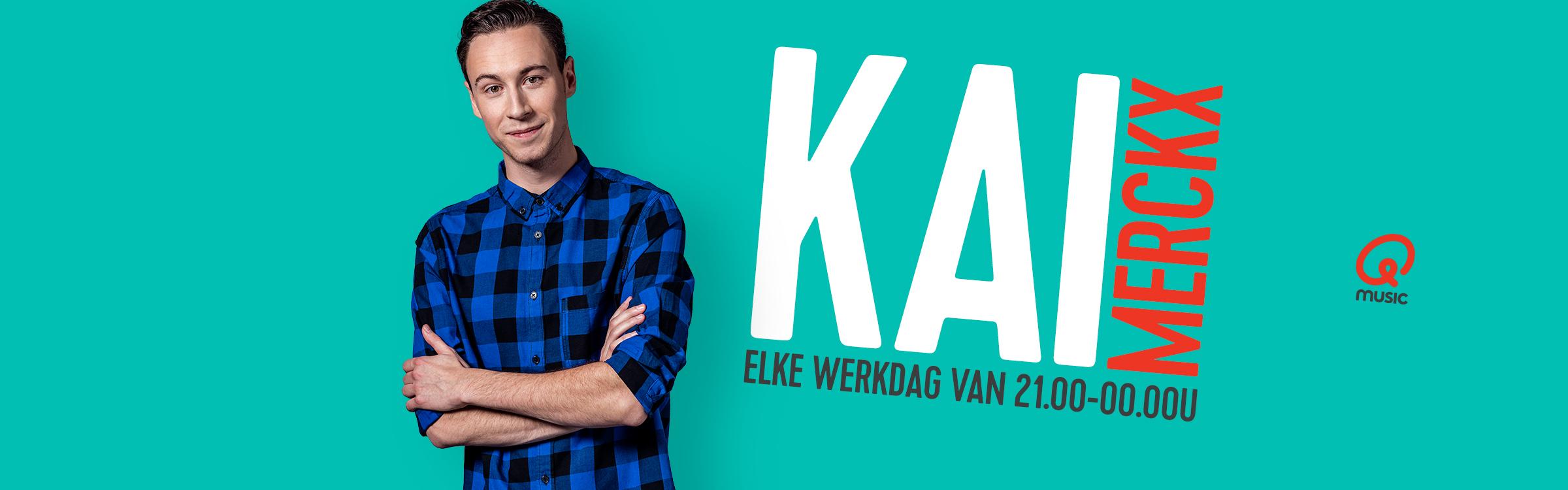 Kai Merckx