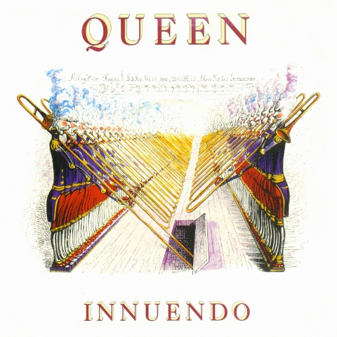 Queen innuendo  song