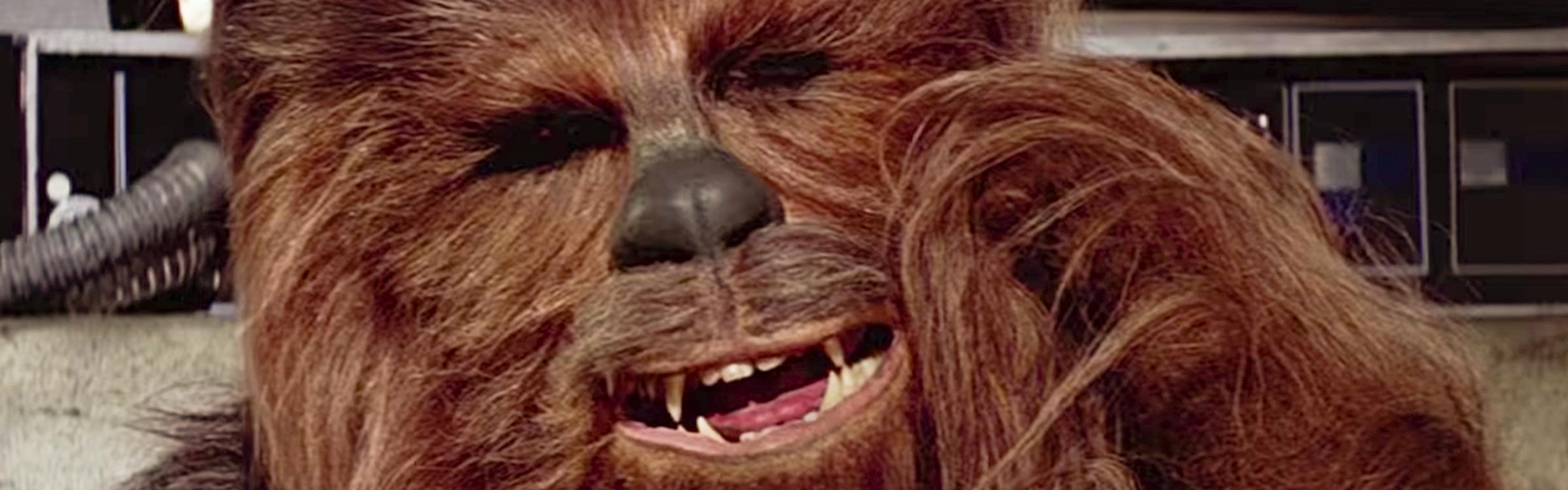 Header chewbacca