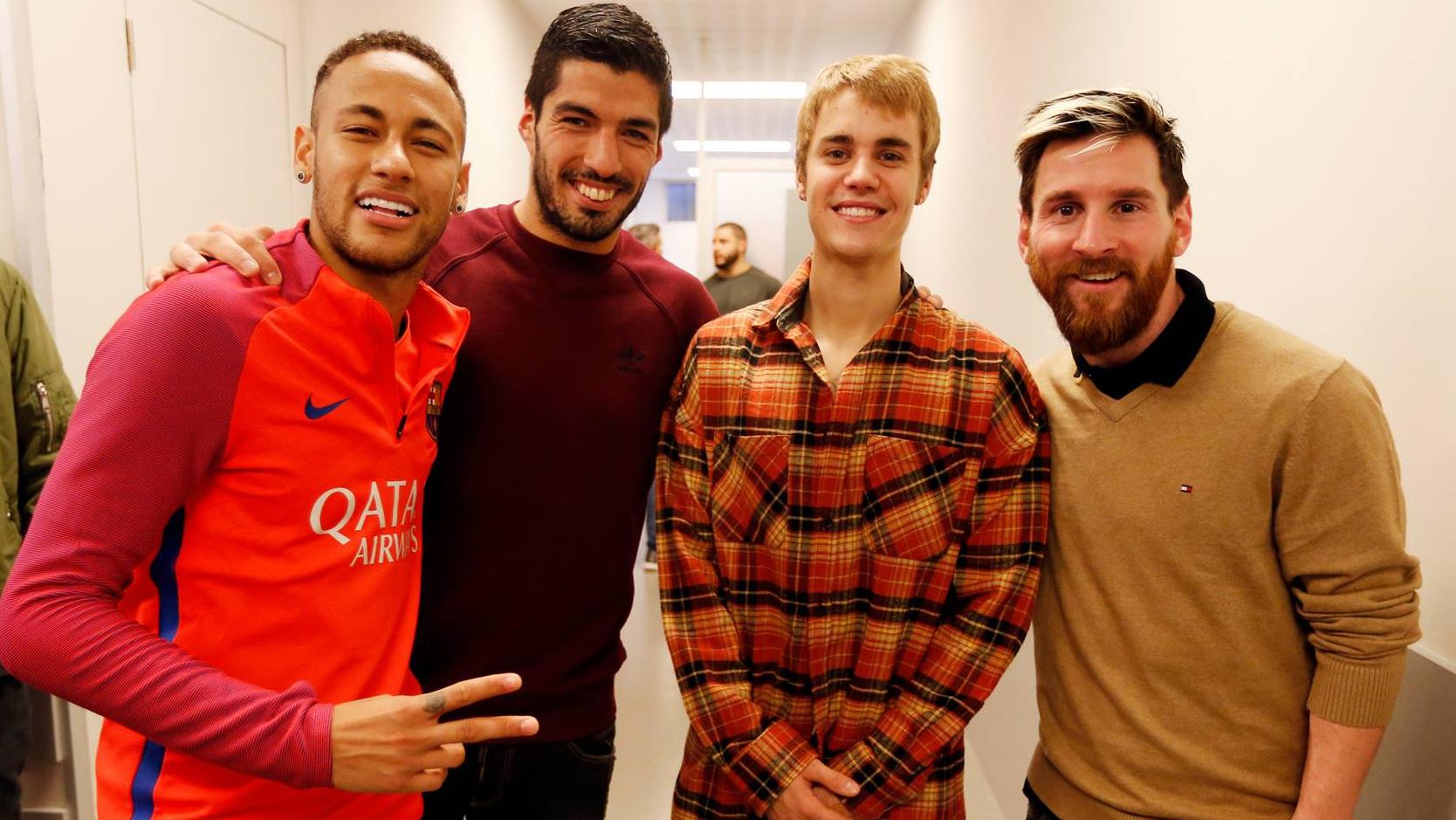 Bieberbarcelona