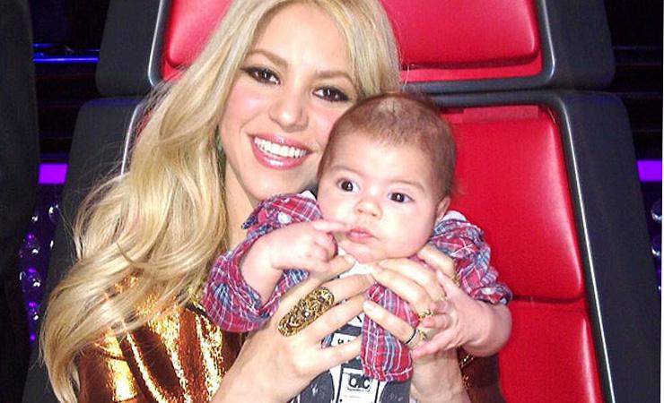 Shakirababy