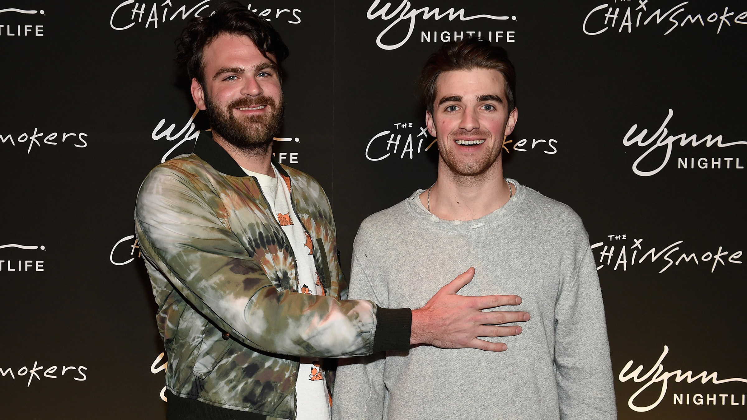 Chainsmokers teaer