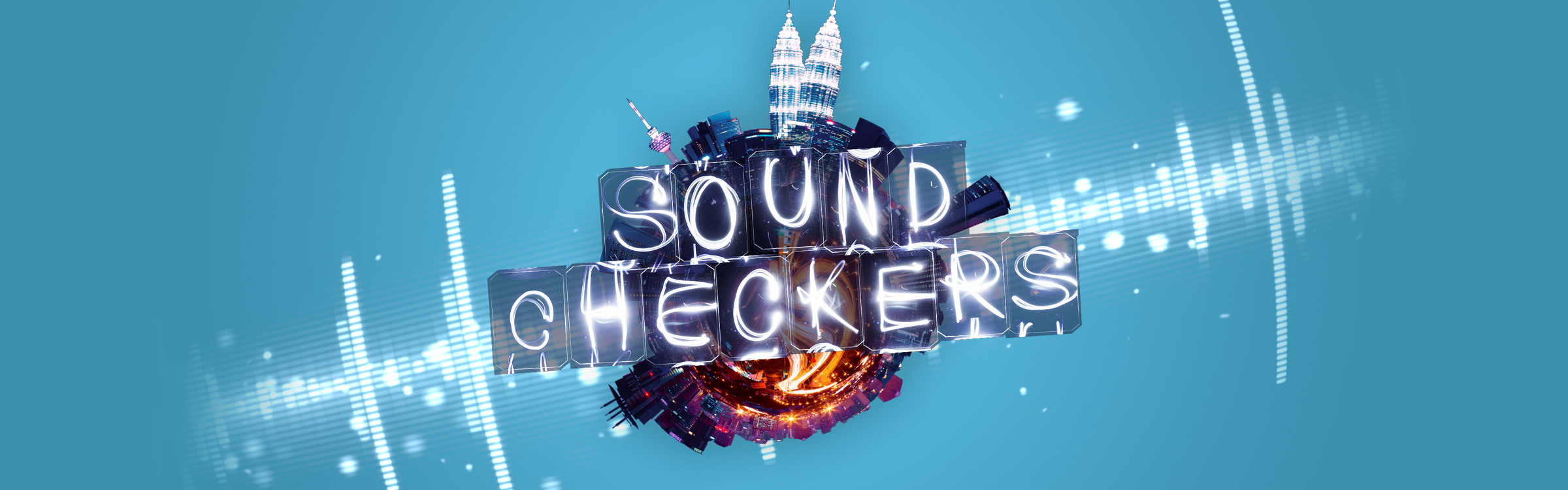 Qmusic actionheader soundcheckers