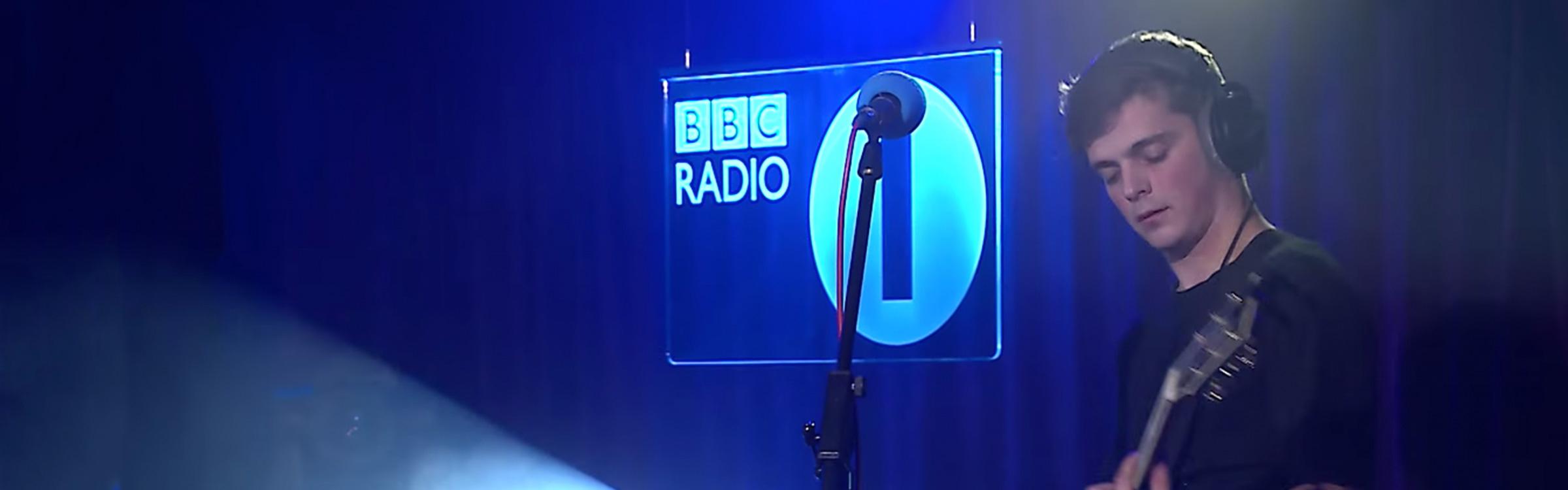 Header martin garrix bbc radio