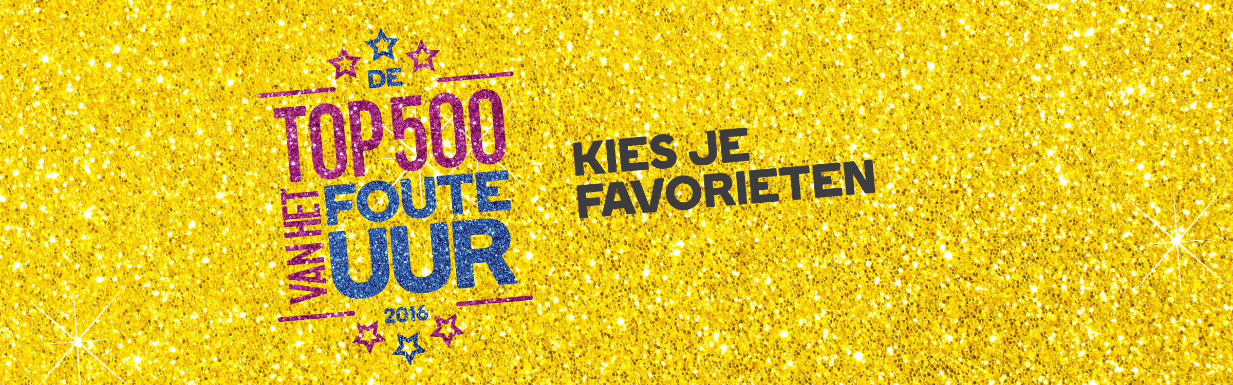 Qmusic actionheader top500fout