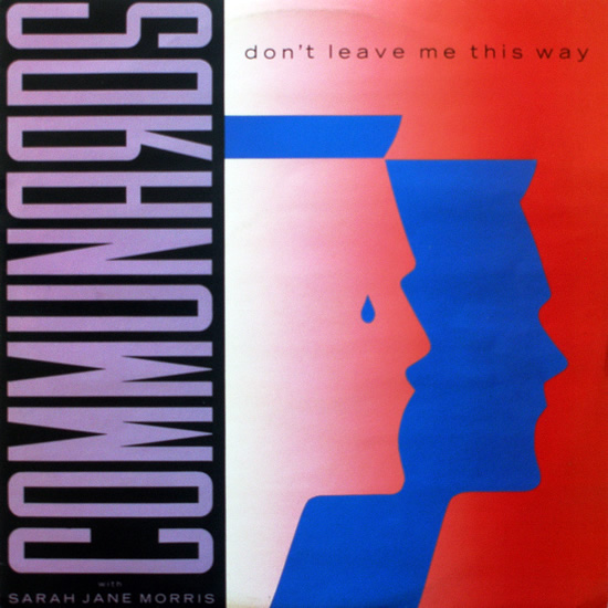 The communards dont leave me this way