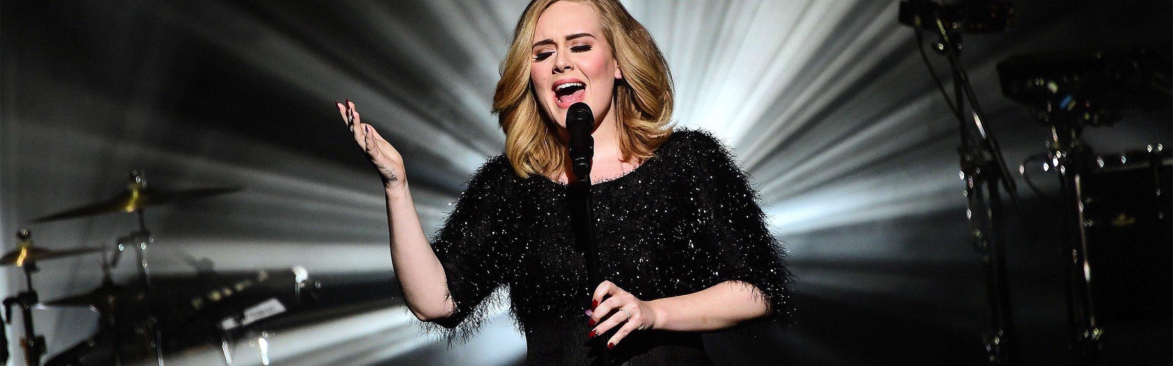 Adele 2400x750