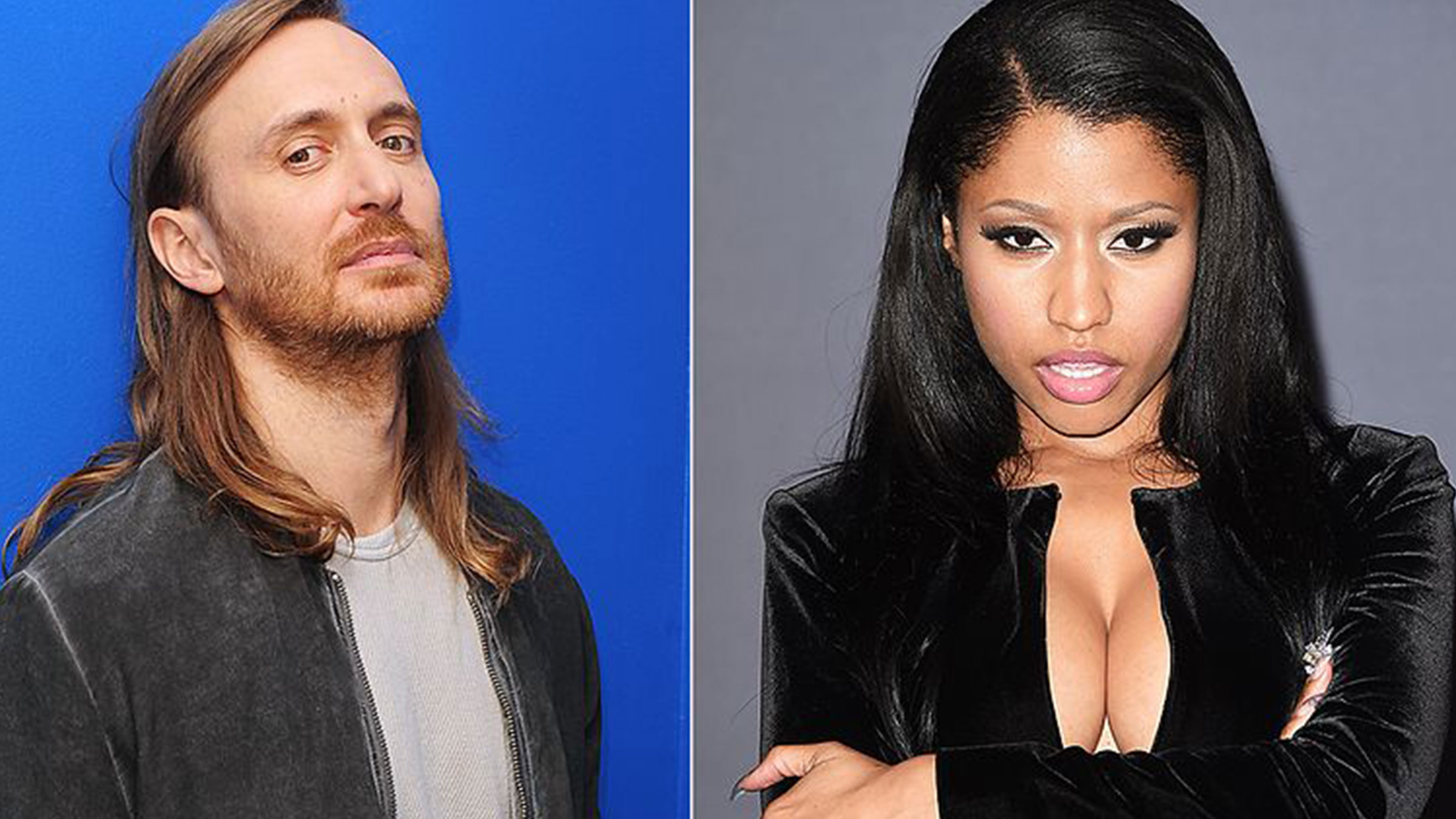 David guetta nicki minaj home deze