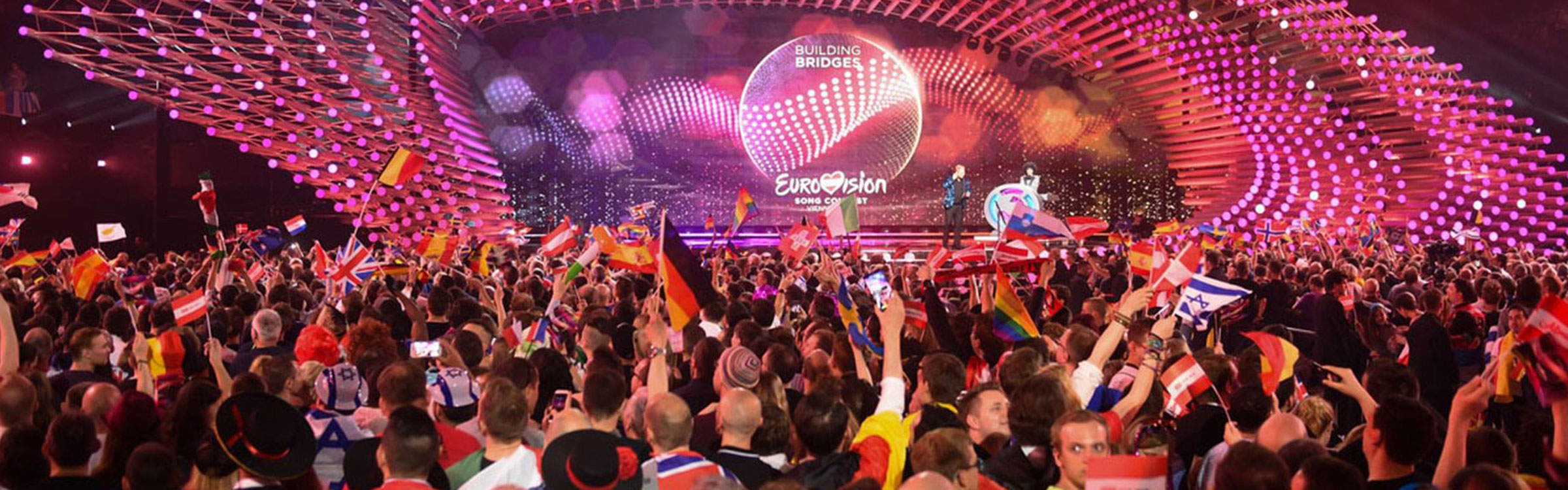 Eurovisie algemeen