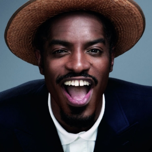 Andre 3000 to release solo album next year