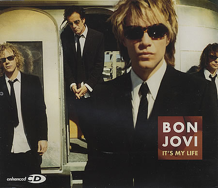 Bon jovi its my life 381688