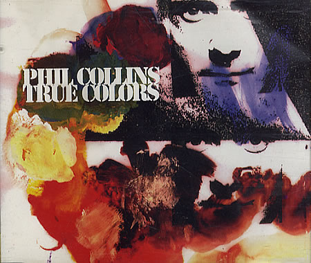 True colors phil collins