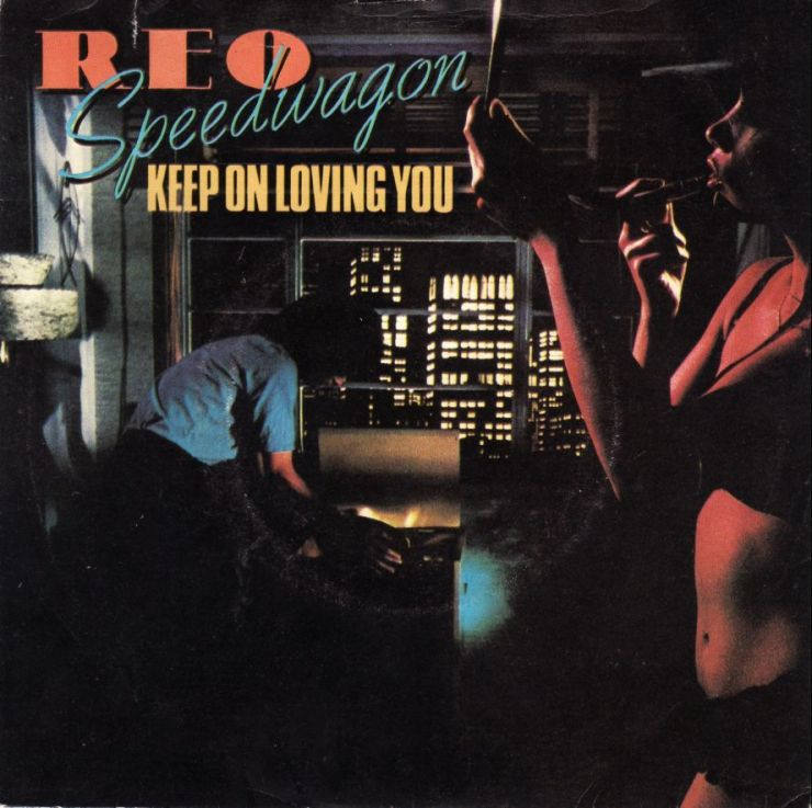 Keeponlovingyou