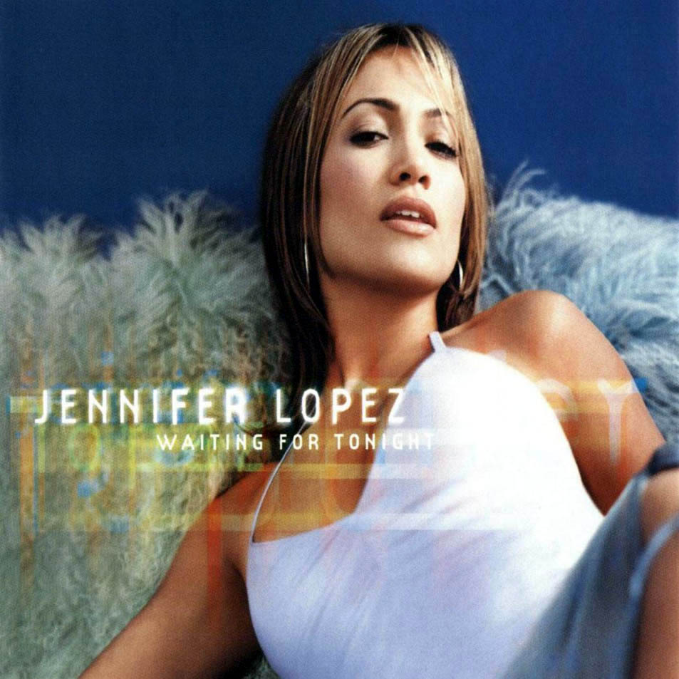 Jennifer lopez   waiting for tonight  1999  front