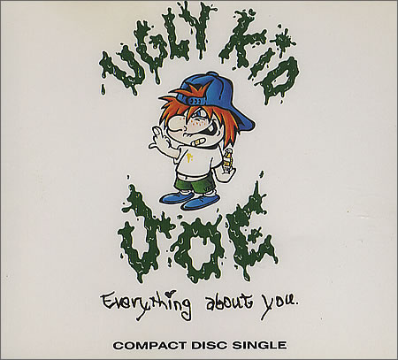 Ugly kid joe everything about 118350