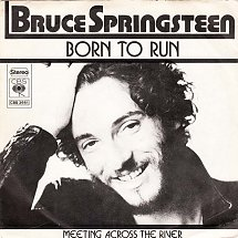Bruce springsteen born to run cbs s
