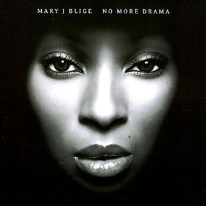 Mary no more drama  single
