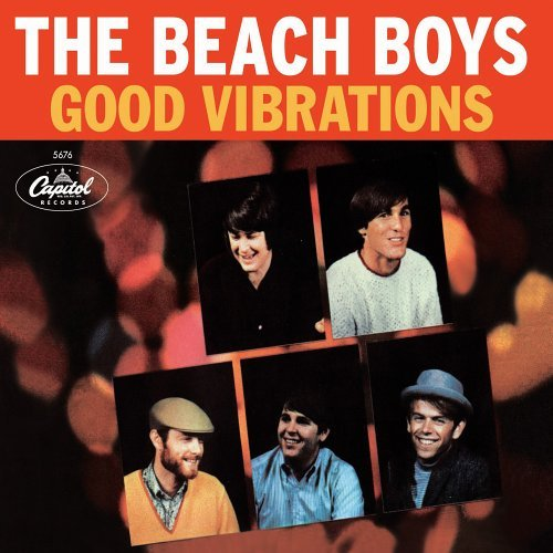 Good vibrations single