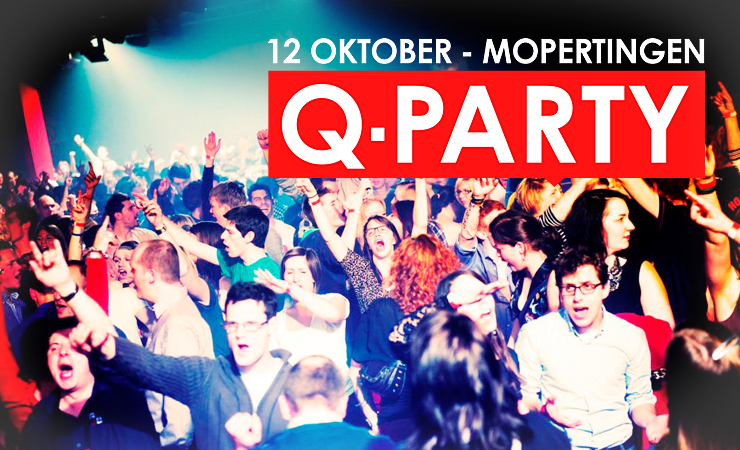 Atp qparty mopertingen