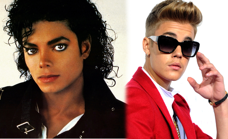 Michael justin