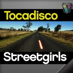Streetgirls
