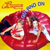 Sin xsession on and on
