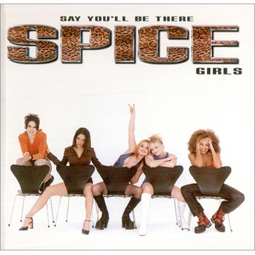 Spice girls say youll be ther 83906