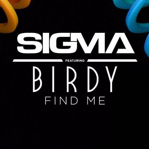 Sigma find me birdy