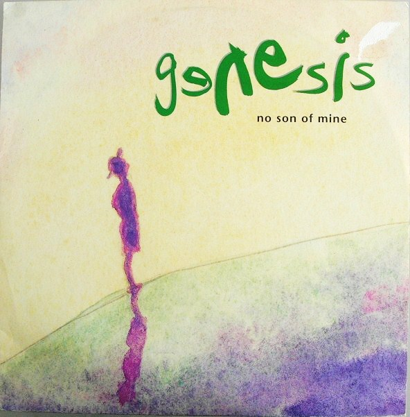 Genesis no son of mine