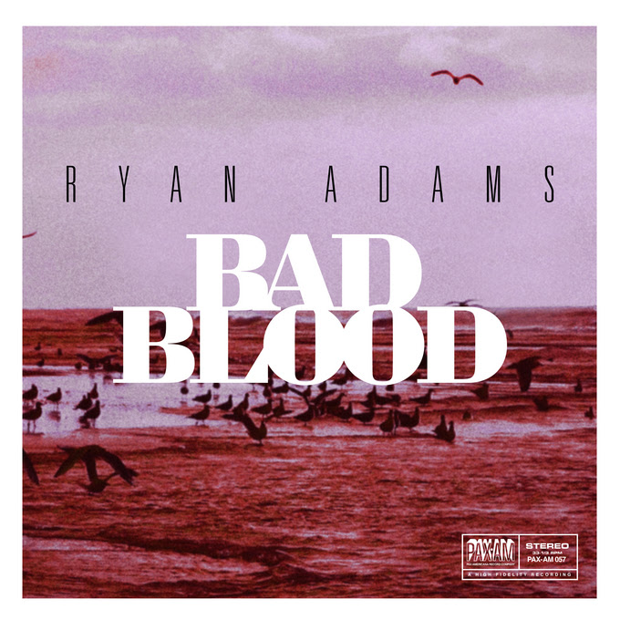 Ryan adams taylor swift cover bad blood