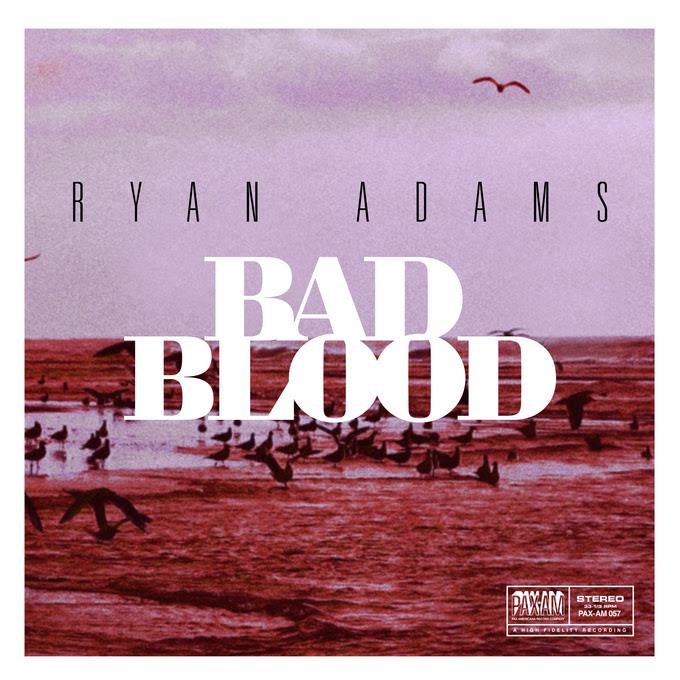Ryan adams taylor swift cover bad blood