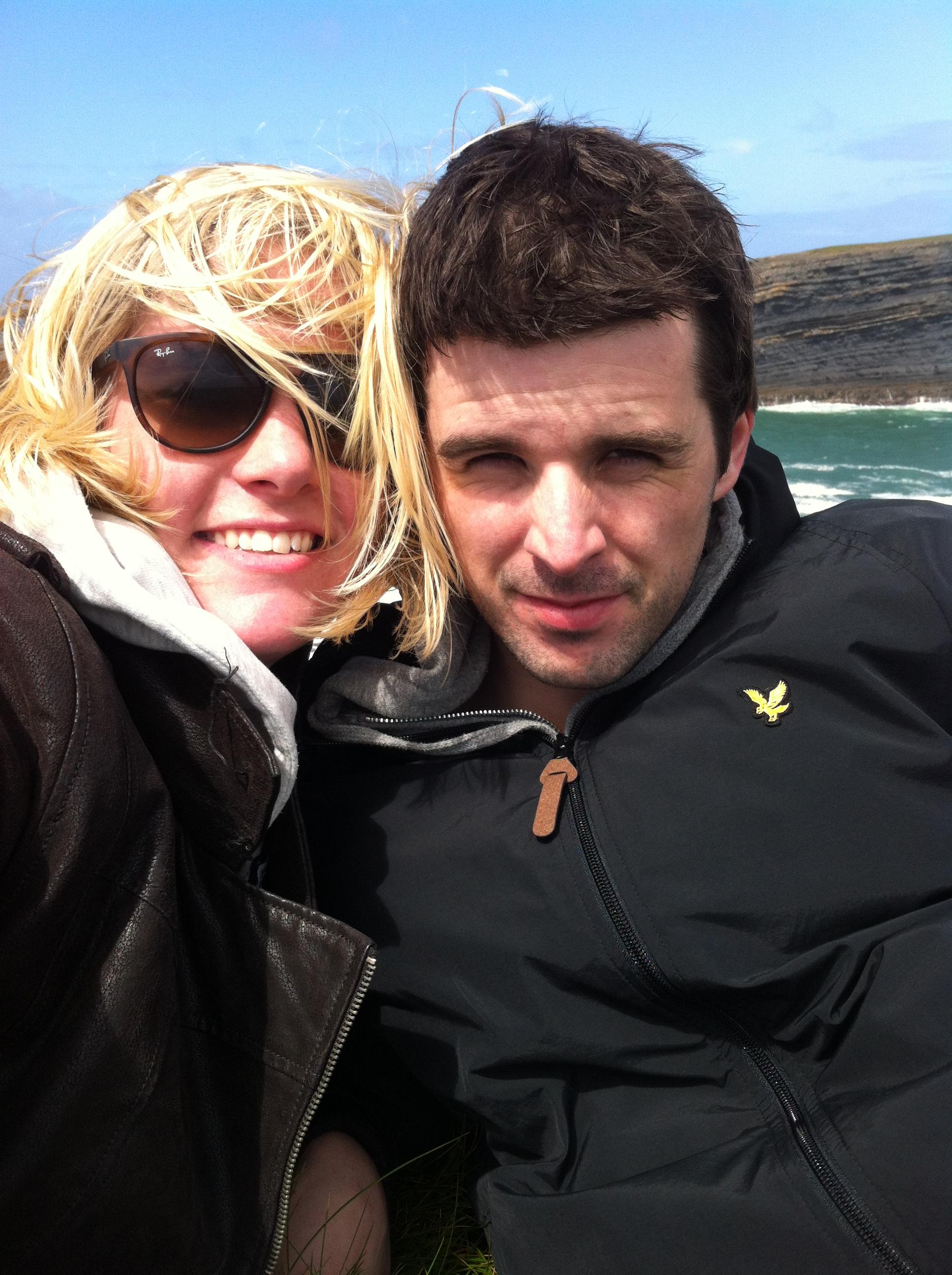 Elise in ierland 3