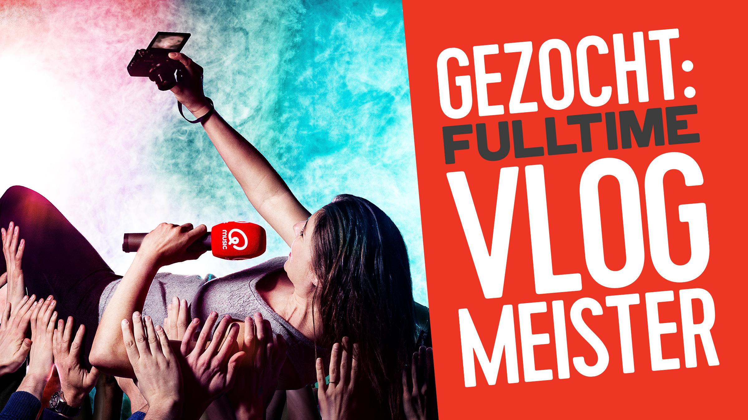 Qmusic teaser vlogmeister v2