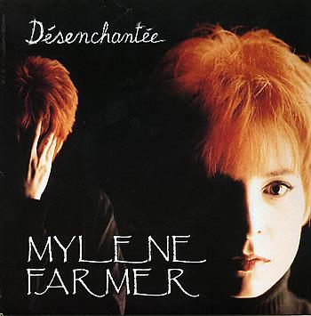 Mylene farmer desenchantee 25931