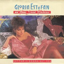 Gloria estefan and miami sound machine rhythm is gonna get you epic 4 s