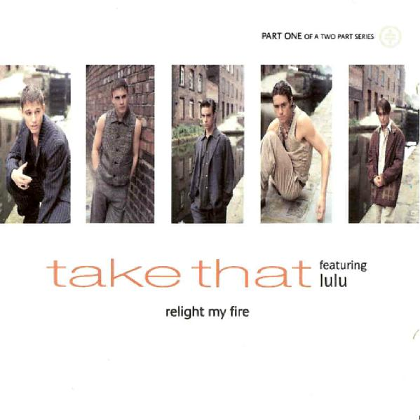 Take that relight my fire uk cd 1