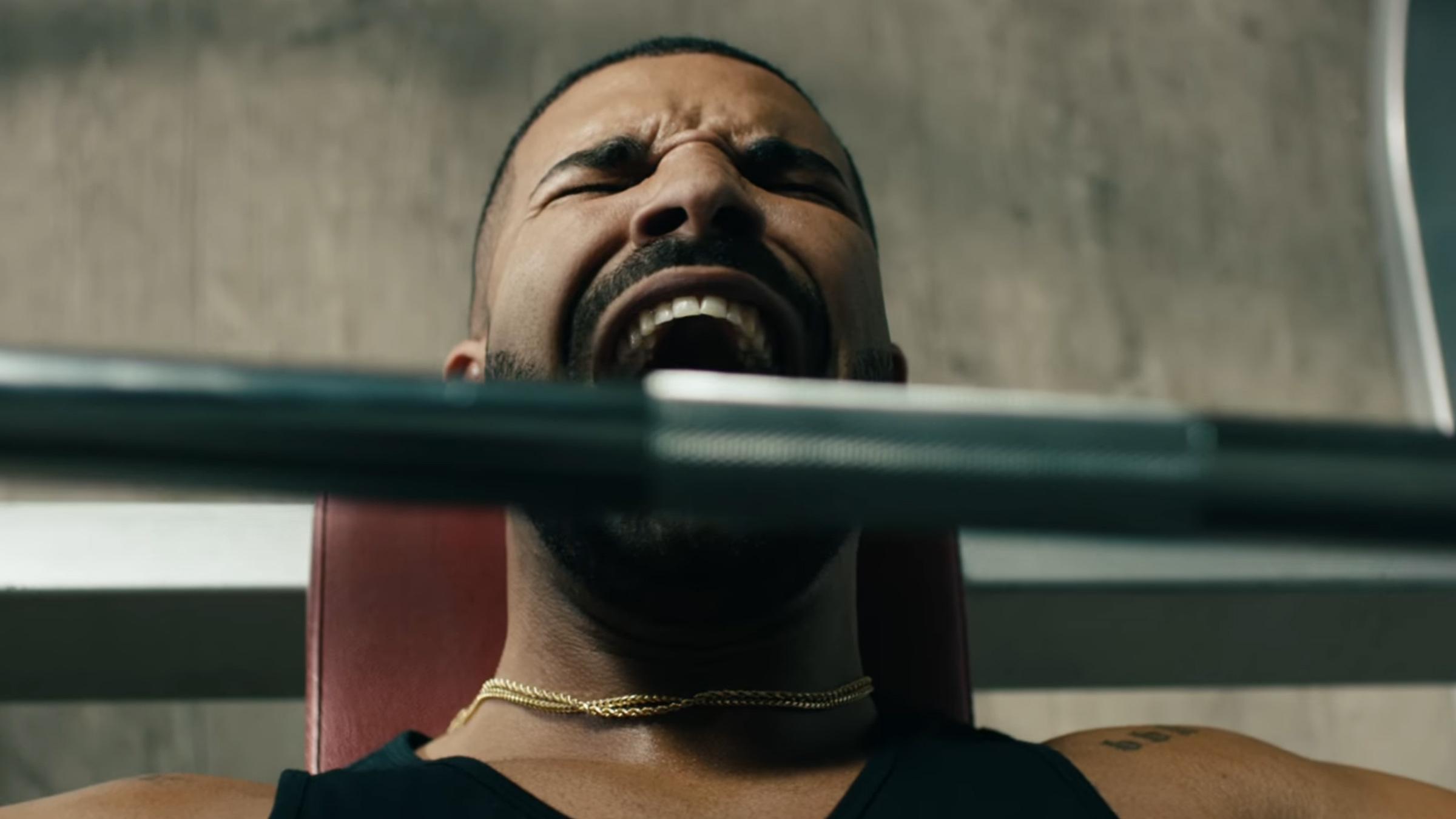 Drake badblood teaser