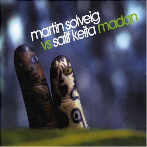 Martin solveig madan