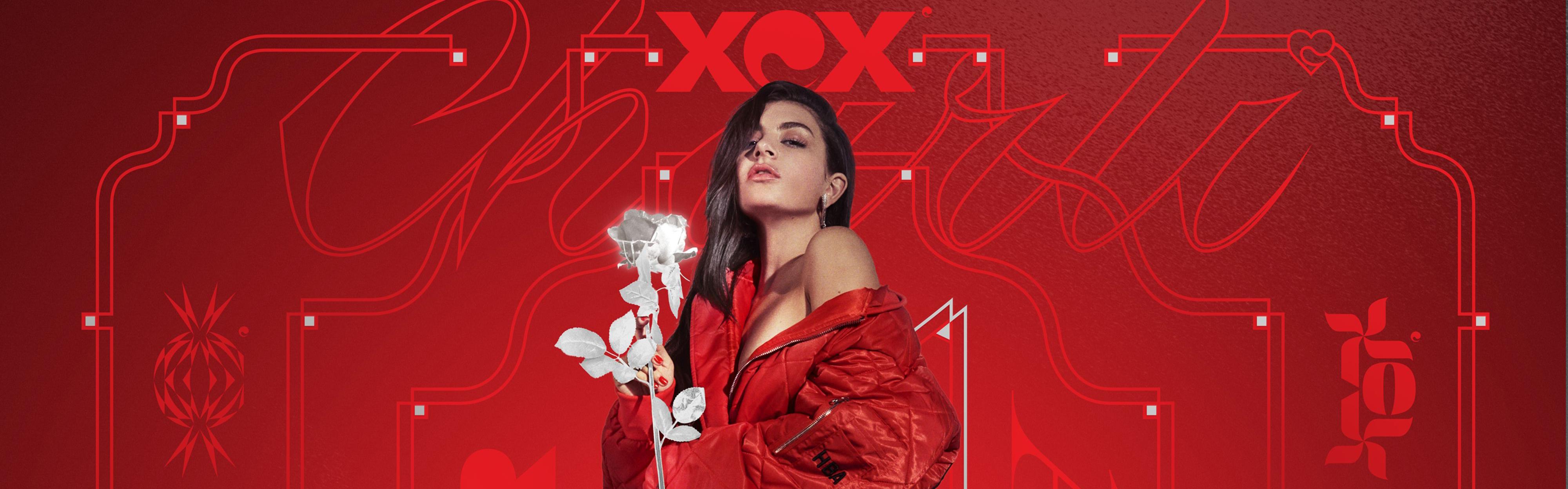 Charli xcx header