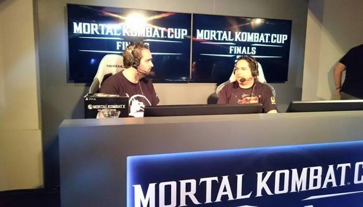 Mortal combat foto 715x408