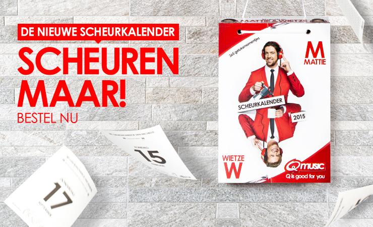 Scheurkalender auto promo 740x450